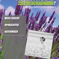 Nieuw boek: Hoe krijg ik grip op zelfbeschadiging?
